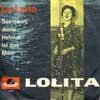 Cover: Lolita - Lolita / Seemann ... (deine Heimat ist das Meer) / La Luna