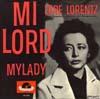 Cover: Lore Lorentz - Lore Lorentz / Milord / Mylady