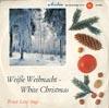 Cover: Bruce Low - Bruce Low / Weiße Weihnacht (EP): Bruce Low singt White Christmas / Ringeding / Leise rieselt der Schnee / Heilige Nacht der Liebe