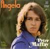 Cover: Peter Maffay - Peter Maffay / Angela / Der Wind kann sich noch drehn