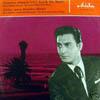 Cover: Jimmy Makulis - Jimmy Makulis / Gitarren klingen leise durch die Nacht / Addio mein blondes Mädel