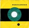 Cover: Jimmy Makulis - Jimmy Makulis / Eine Insel aus Träumen geboren  (EP)