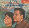 Cover: Nina und Jimmy (Makulis) - Nina und Jimmy (Makulis) / Weites Land / Am Lido wartet eine Gondel