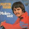 Cover: Martin Mann - Martin Mann / Meilenweit / Das gewisse Etwas