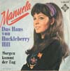 Cover: Manuela - Manuela / Das Haus von Huckleberry Hill / Morgen kommt der Tag (Warm and Tender Love)