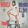 Cover: Manuela - Manuela / Helicopter U.S. Navy 66 / Monopoly