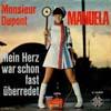 Cover: Manuela - Manuela / Monsieur Dupont / Mein Herz war schon fast überredet