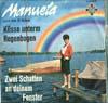 Cover: Manuela - Manuela / Küsse unterm Regenbogen / Zwei Schatten an deinem Fenster