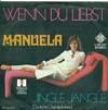 Cover: Manuela - Manuela / Wenn Du liebst / Jingle Jangle