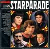 Cover: Marcato Sampler - Marcato Sampler / Melodie Starparade (EP  33 1/3))