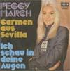 Cover: (Little) Peggy March - (Little) Peggy March / Carmen aus Sevilla / Ich schau in deine Augen