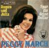Cover: (Little) Peggy March - (Little) Peggy March / Romeo und Julia / Spar dir deine Dollar