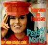Cover: (Little) Peggy March - (Little) Peggy March / Telegramm aus Tennessee / Der Mond scheint schön