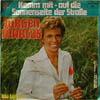 Cover: Jürgen Marcus - Jürgen Marcus / Komm mit auf die Sonnenseite der Strasse / Wo bist du