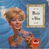 Cover: Polydor Sampler - Polydor Sampler / Maske in Blau (EP)