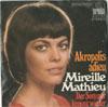Cover: Mireille Mathieu - Mireille Mathieu / Akropolis Adieu / Der Sommer kommt wieder