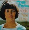 Cover: Mireille Mathieu - Mireille Mathieu / Korsika / Meine Träume