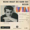Cover: Decca Sampler - Decca Sampler / Meine Braut die kann das besser (EP)