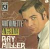 Cover: Ray Miller - Ray Miller / Antoinette / Angelina