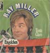 Cover: Ray Miller - Ray Miller / Engelchen / Tante Clara