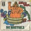Cover: Die Minstrels - Die Minstrels / Grüezi wohl Frau Stirnimaa / Big Daddys Monotone Square Dance