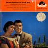 Cover: Polydor Sampler - Polydor Sampler / Mondschein und Du (EP)