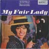 Cover: My Fair Lady - My Fair Lady