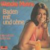 Cover: Wencke Myhre - Wencke Myhre / Baden mit und ohne / Das halt ich nicht aus