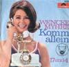 Cover: Wencke Myhre - Wencke Myhre / Komm allein / 17 und 4