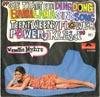 Cover: Wencke Myhre - Wencke Myhre / Sie trägt ein Ding Dong Bama Lama Sing Song Teeny Weeny Flower Power Kleid / Wenn das kleine Wörtchen Wenn nicht wäre