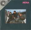 Cover: Nena - Nena / Nena (Amiga Quartett EP)