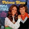 Cover: Nina & Mike - Nina & Mike / Paloma Blanca / Hast du dir das alles auch gut überlegt