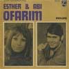 Cover: Abi und Esther Ofarim - Abi und Esther Ofarim / Esther und Abi Ofarim (E)