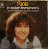 Cover: Paola - Paola / Ich bin kein Hampelmann / Sommertraum