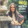 Cover: Paola - Paola / Weiße Rosen aus Athen / Dann kam die Liebe