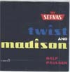 Cover: Paulsen, Ralf - Twist and Madison (Flexi-Werbe-Single)