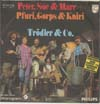Cover: Peter, Sue & Marc - Trödler & Co / Groovy Music