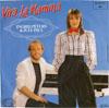 Cover: Ingrid Peters - Ingrid Peters / Viva La Mamma (mit July Paul) / Der Superstar (mit July Paul)