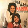 Cover: Phil & John - Phil & John / Marina / Oh Sunny Sunny