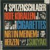 Cover: Fontana Sampler - Fontana Sampler / 4 Spitzenschlager