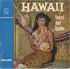 Cover: Philips Sampler - Philips Sampler / Hawaii - Insel der Liebe (EP)