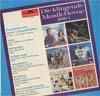 Cover: Polydor Sampler - Polydor Sampler / Die klingende Musik-Revue 1966/1