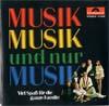 Cover: Polydor Sampler - Polydor Sampler / Musik Musik und nur Musik (EP)