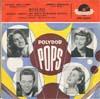 Cover: Polydor Sampler - Polydor Sampler / Polydor Pops (EP)