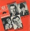 Cover: Polydor Sampler - Polydor Sampler / Die große Polydor Schlagerrakete (EP)