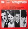 Cover: Polydor Sampler - Polydor Sampler / Die Polydor Schlagerrakete (EP)