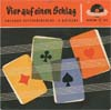 Cover: Polydor Sampler - Polydor Sampler / Vier auf einen Schlag (EP)