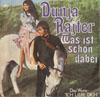 Cover: Dunja Rajter - Dunja Rajter / Was ist schon dabei / Drei Worte ICH LIEBE DICH
