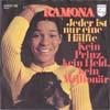 Cover: Ramona - Ramona / Jeder ist nur eine Hälfte / Kein Prinz, kein Held, kein Millionär