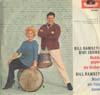 Cover: Bill Ramsey - Bill Ramsey / Nichts gegen die Weiber (mit Bibi Johns / Mach ein Foto davon
